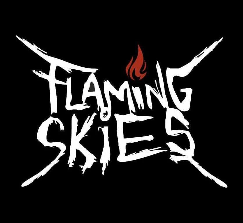 Flaming-Skies
