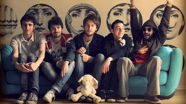 """Les Elephants Bizarres au lansat videoclipul pentru single-ul """"Foc"""""""