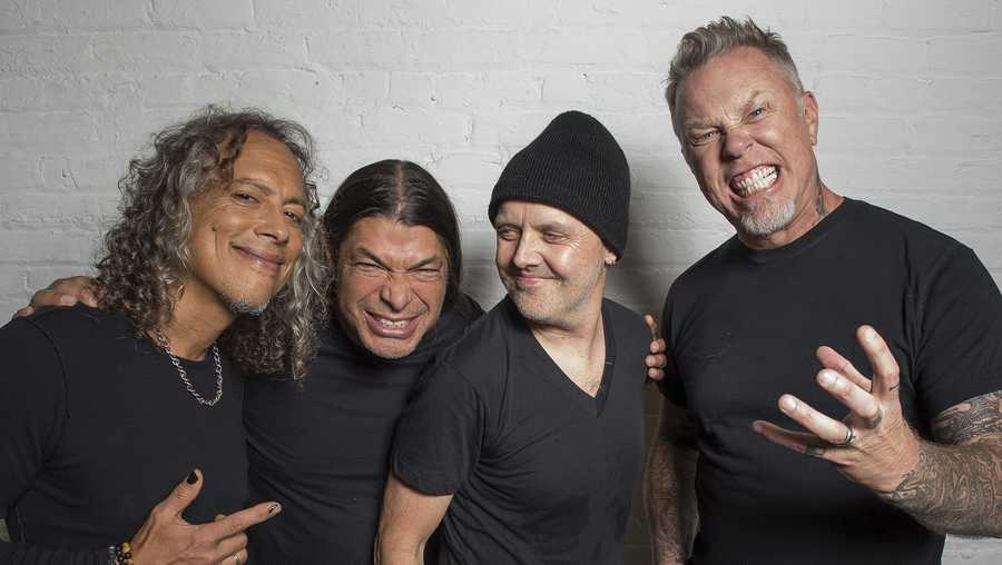 """Metallica va transmite în fiecare luni câte un show live, vezi primul concert din seria """"Metallica Mondays"""""""