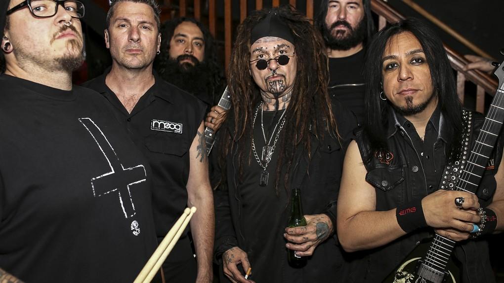 Trupa Ministry a început înregistrările pentru un nou album în carantină