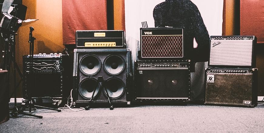 Cum să îţi alegi un Combo de chitară