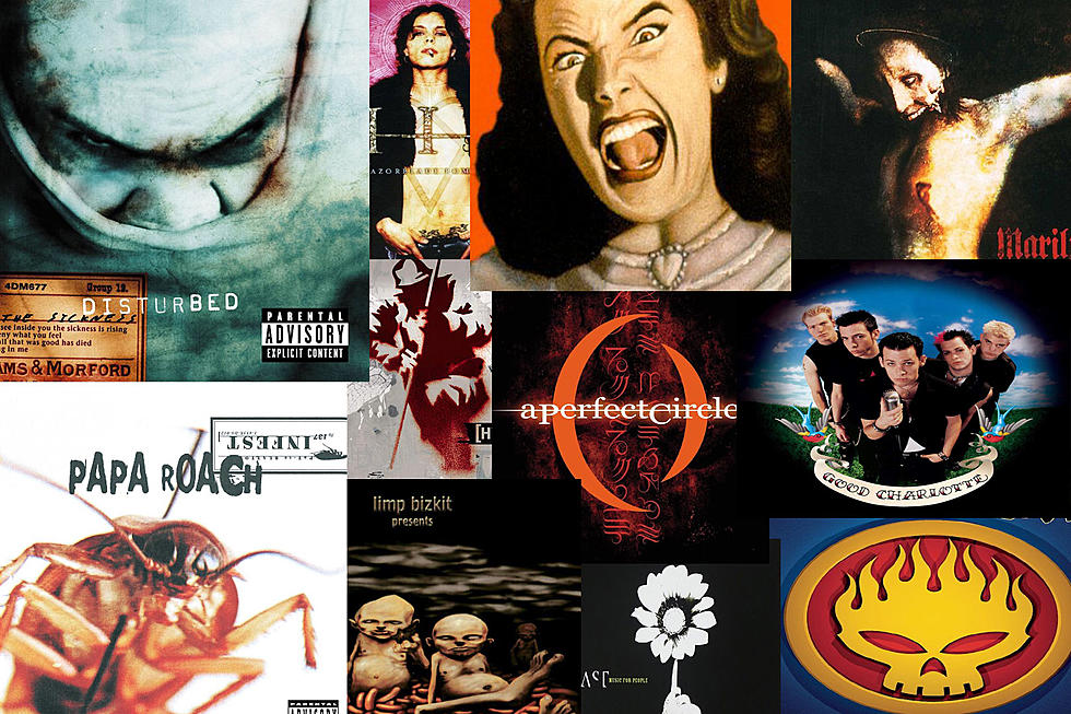 Cele mai bune albume ale anului 2000 şi muzica ce ne-a schimbat viziunea şi poate viaţa