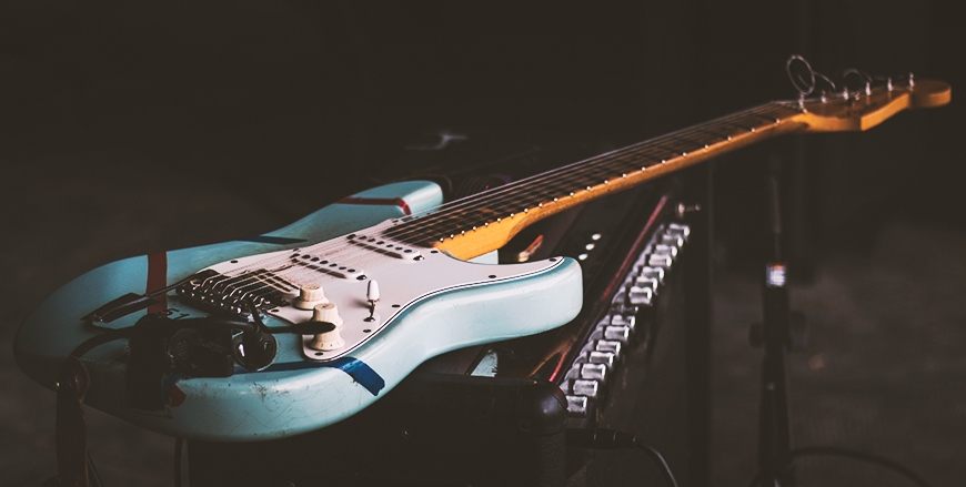 Cum să alegi o chitară electrică