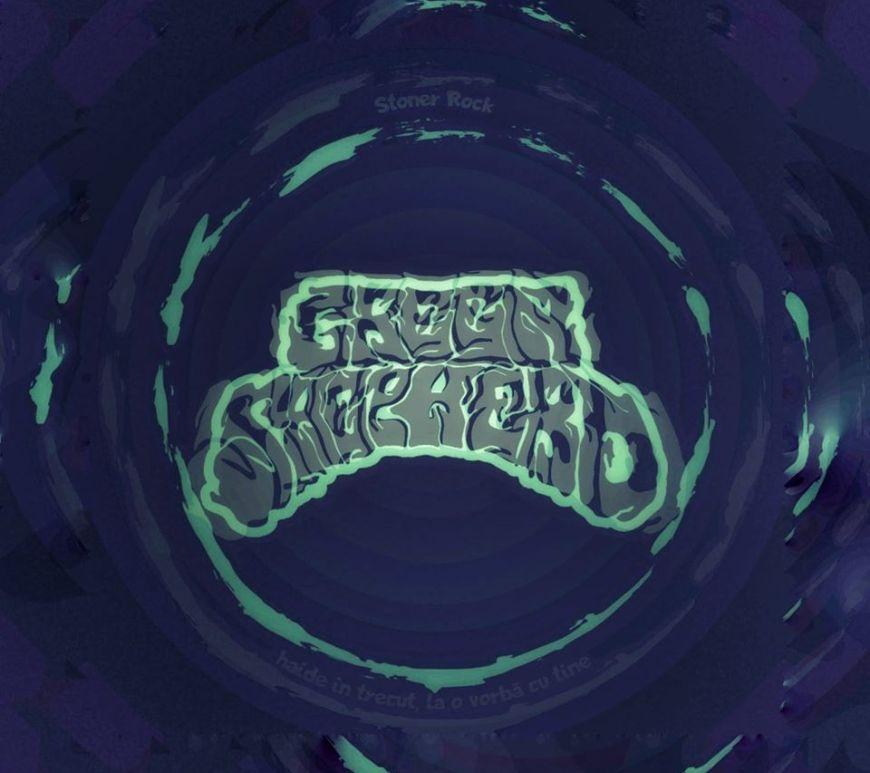 Green Shepherd au adunat toate materialele compuse intr-un LP omonim