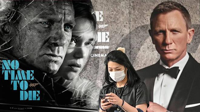 Lansarea Noului James Bond - No Time to Die a Fost Amânată Pentru Luna Noiembrie