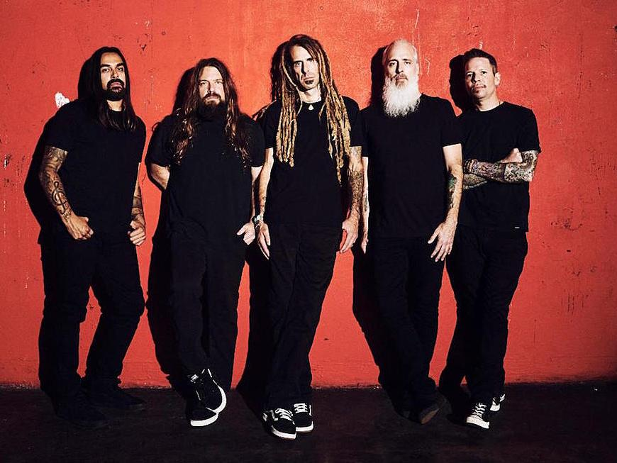 Lamb of God amână lansarea noului album self-titled