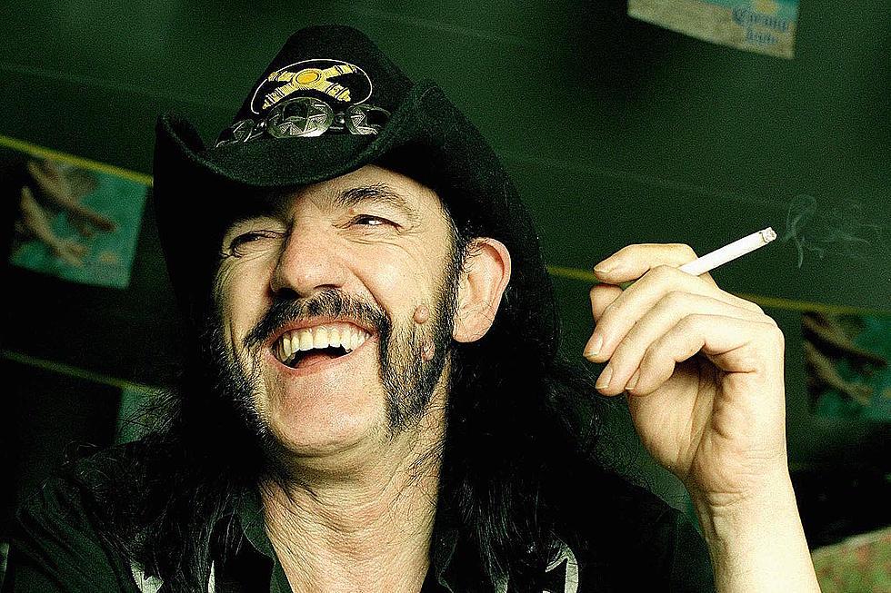 Aceste 40 de zâmbete ale rockerilor voştri preferaşi işi va face ziua mai bună