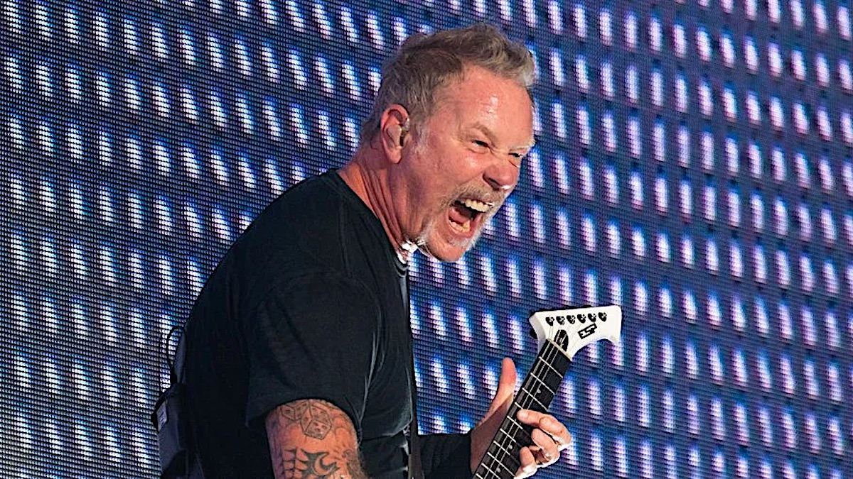 "#MetallicaMondays: Watch Metallica's ""Live in Munich"" Show in Full"