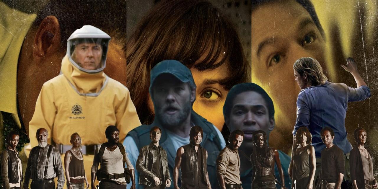Top 5 filme despre carantină de văzut în carantină
