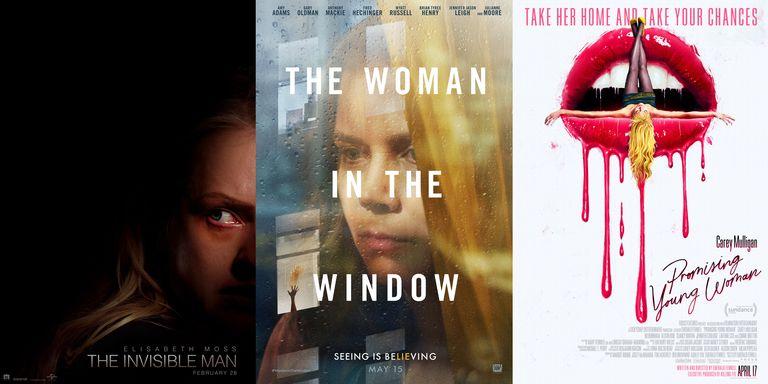 Top 5 cele mai asteptate filme din categoria thriller ale anului 2020