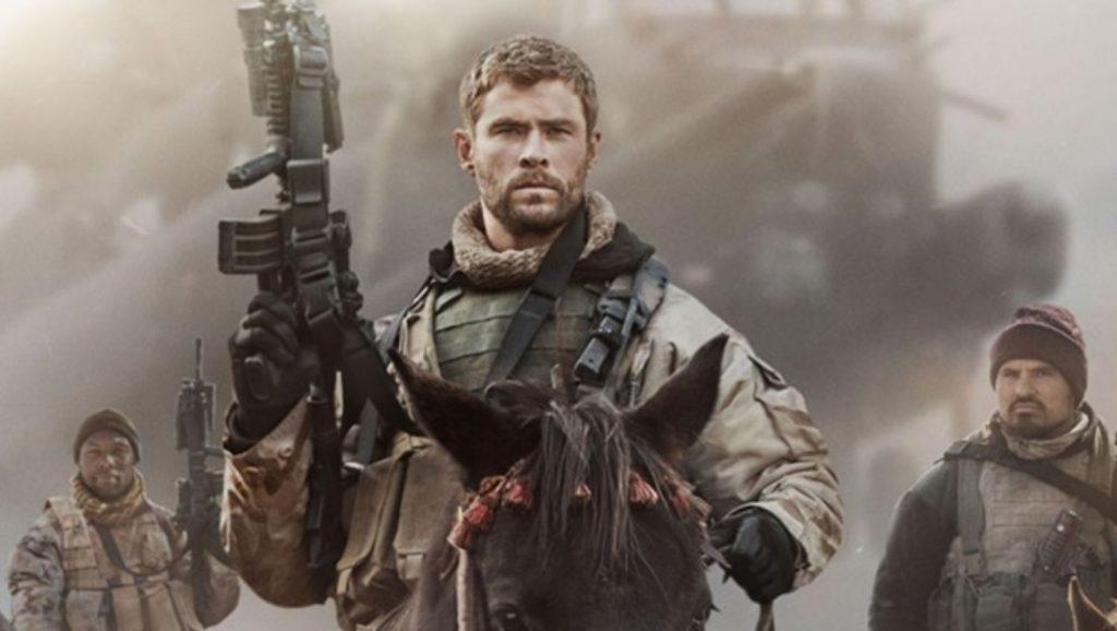 Top 5 filme despre razboi ce apar în 2020