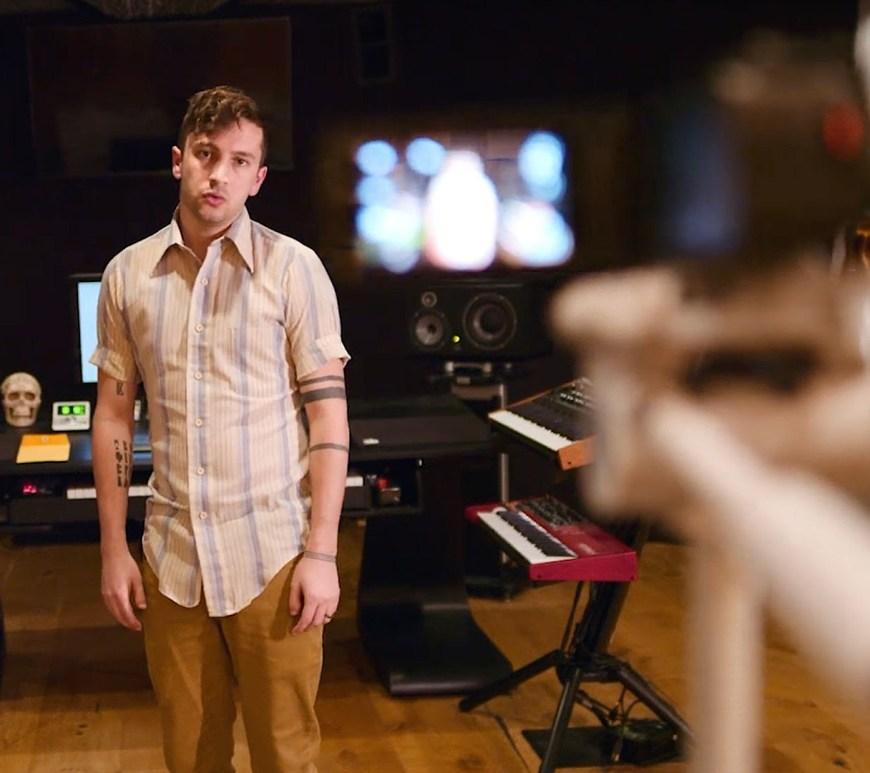 "Twenty One Pilots a lansat videoclipul pentru piesa ""Level of Concern"""