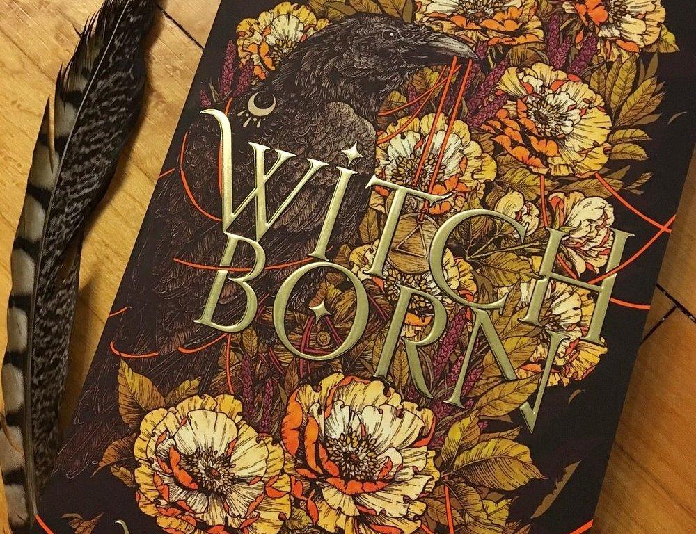 Witchborn de Nicholas Bowling - Recenzie de carte