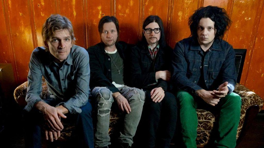 The Ranconteurs anunță lansarea unui film documentar și a unui EP Live
