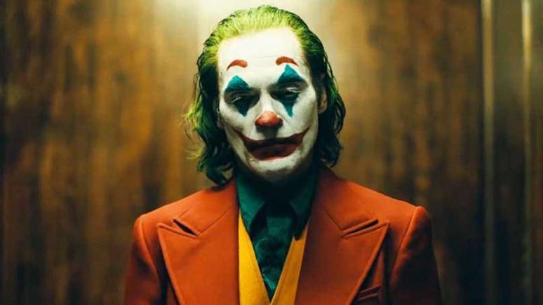 Jocker - Behind The Scenes şi interviuri cu producătorii şi actorii filmului
