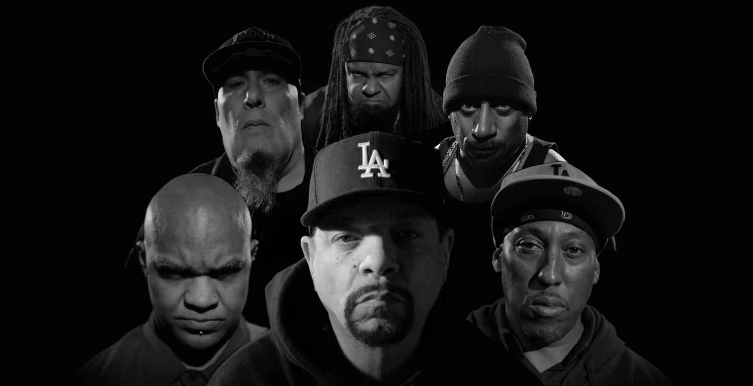 "BODY COUNT a lansat videoclipul pentru single-ul ""Point The Triger"" featuring Riley Gale de la Power Trip"