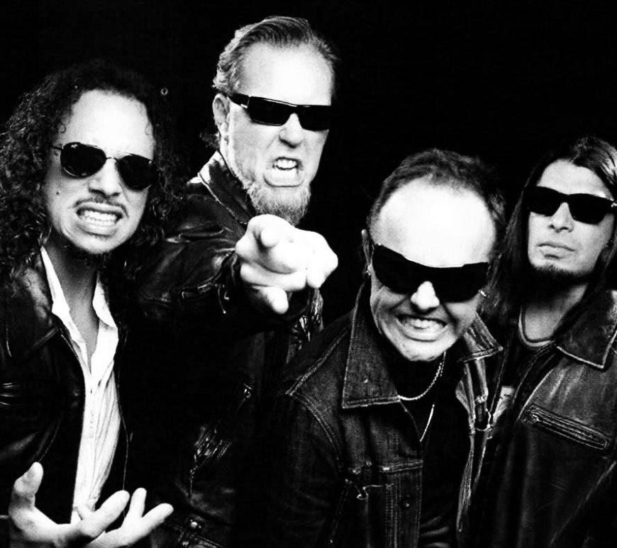 De Metallica Mondays baietii ne impartasesc concertul din Lima, Peru 2014