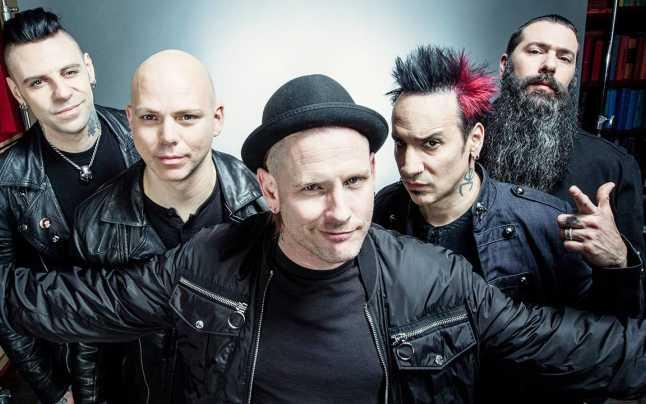 """Stone Sour lansează un vechi demo pentru piesa """"Unfinished"""""""