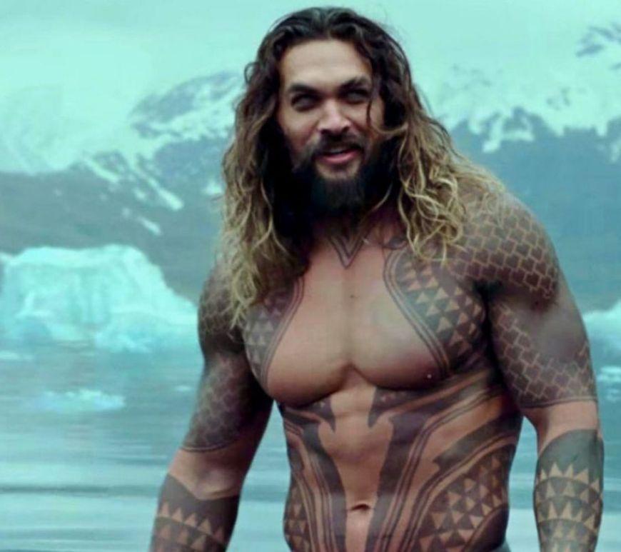 Cum crezi a a fost realizat filmul Aquaman?