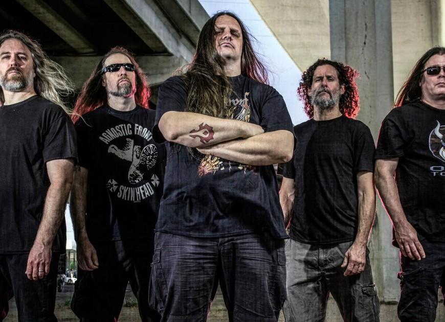 Trupa Cannibal Corpse a intrat în studio pentru înregistrări