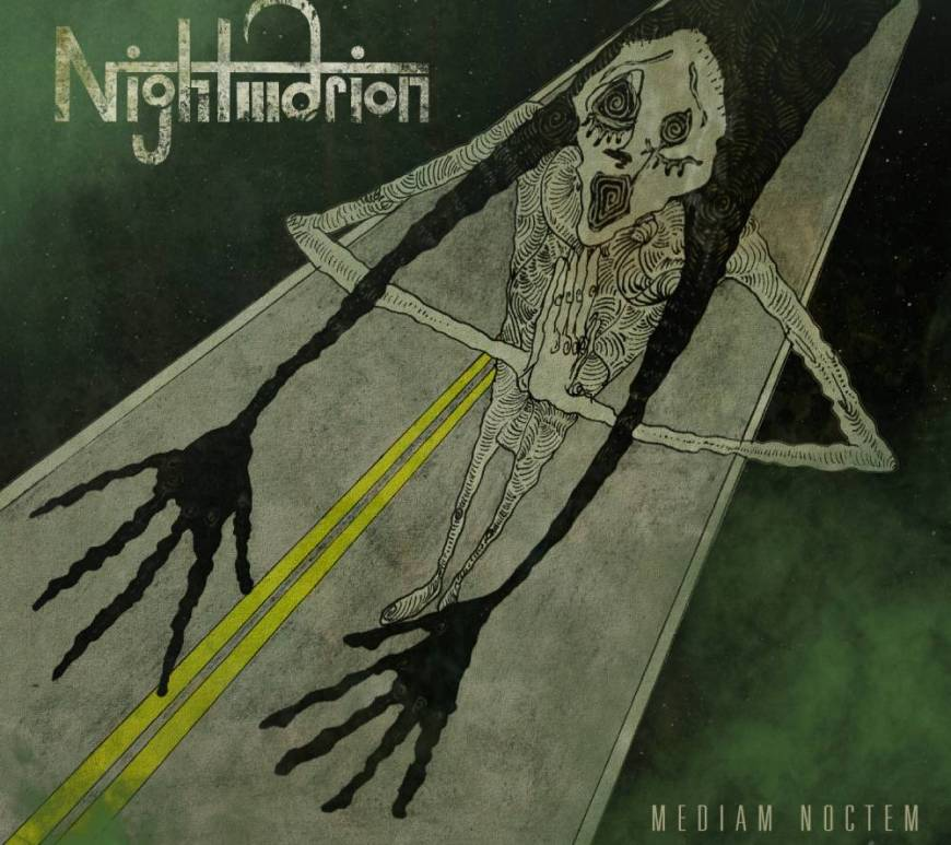 "Nightmarion a lansat single-ul ""Front Line"""