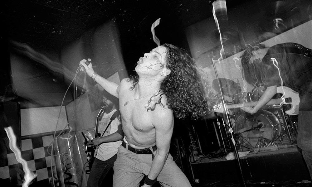 S-au găsit noi filmări cu Soundgarden live și sunt super tari