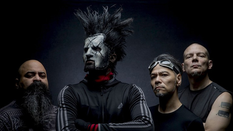 Static-X anunta lansarea unui dublu album