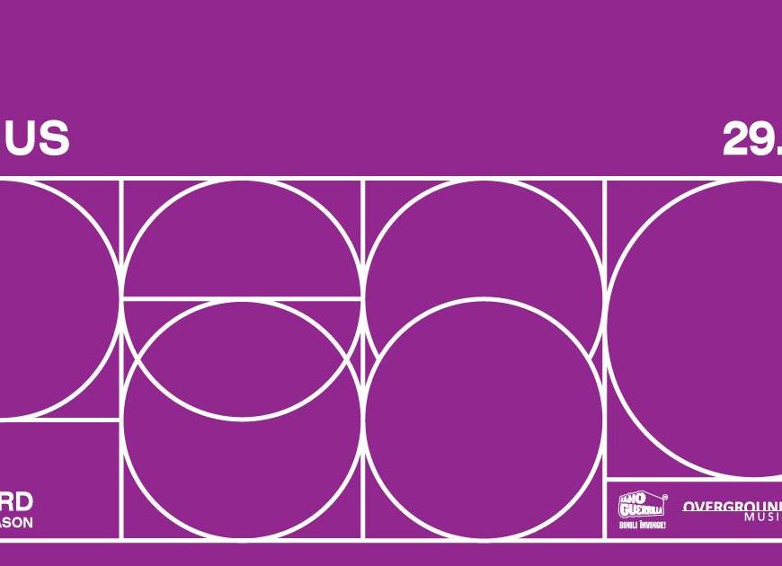 Grimus • Backyard Acoustic Season 2020 - Expirat - 29 iulie