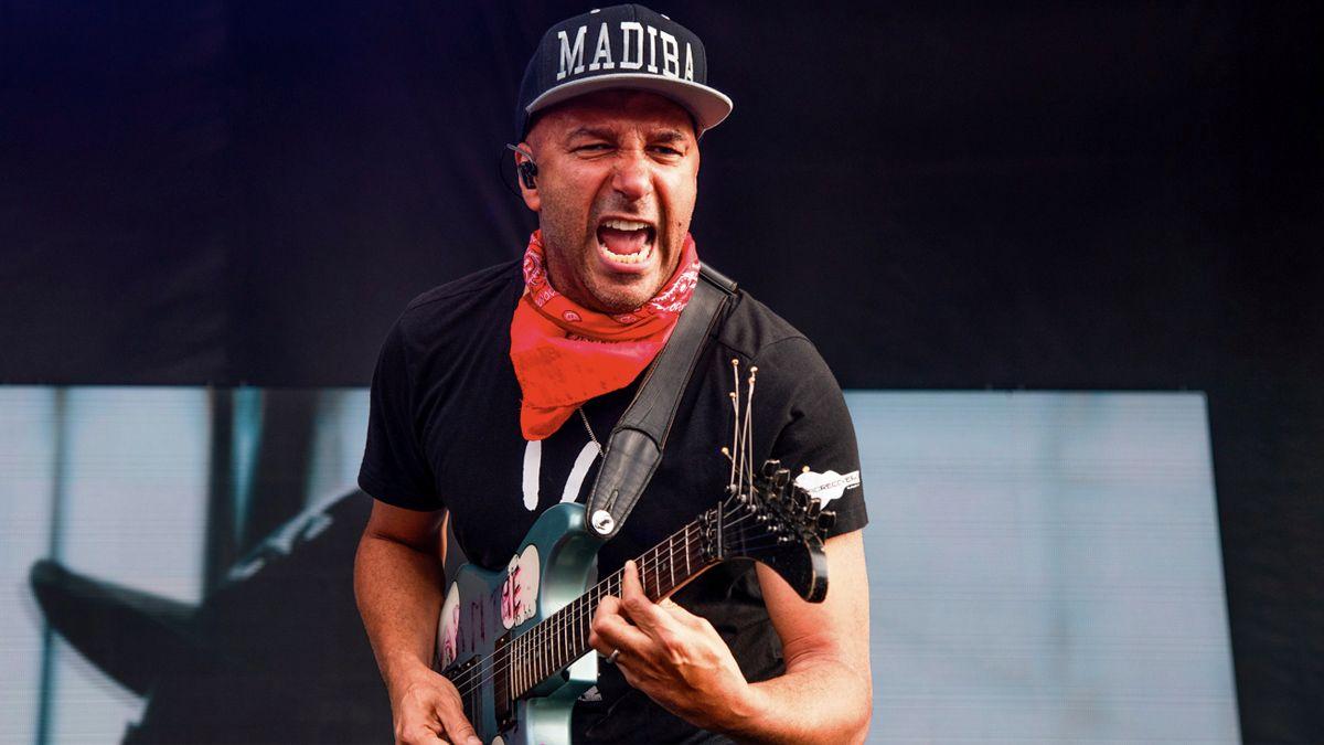 """Tom Morello a lansat o noua piesă """"Stand Up"""" Alături de vocalistul Imagine Dragons - contemporary-establlishment"""