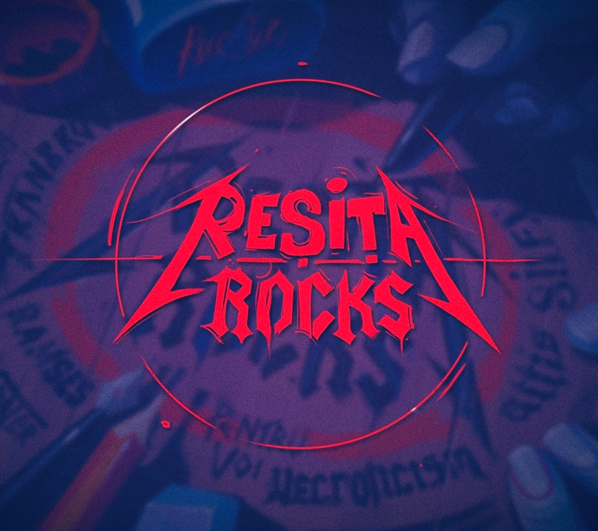 RESITA ROCKS anunta albumul de debut - contemporaryestablishment