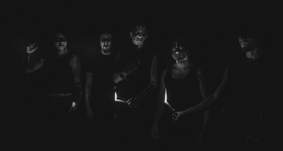 AKRAL NECROSIS anunta noua componenta si detalii despre noua album - contemporaryestablishment
