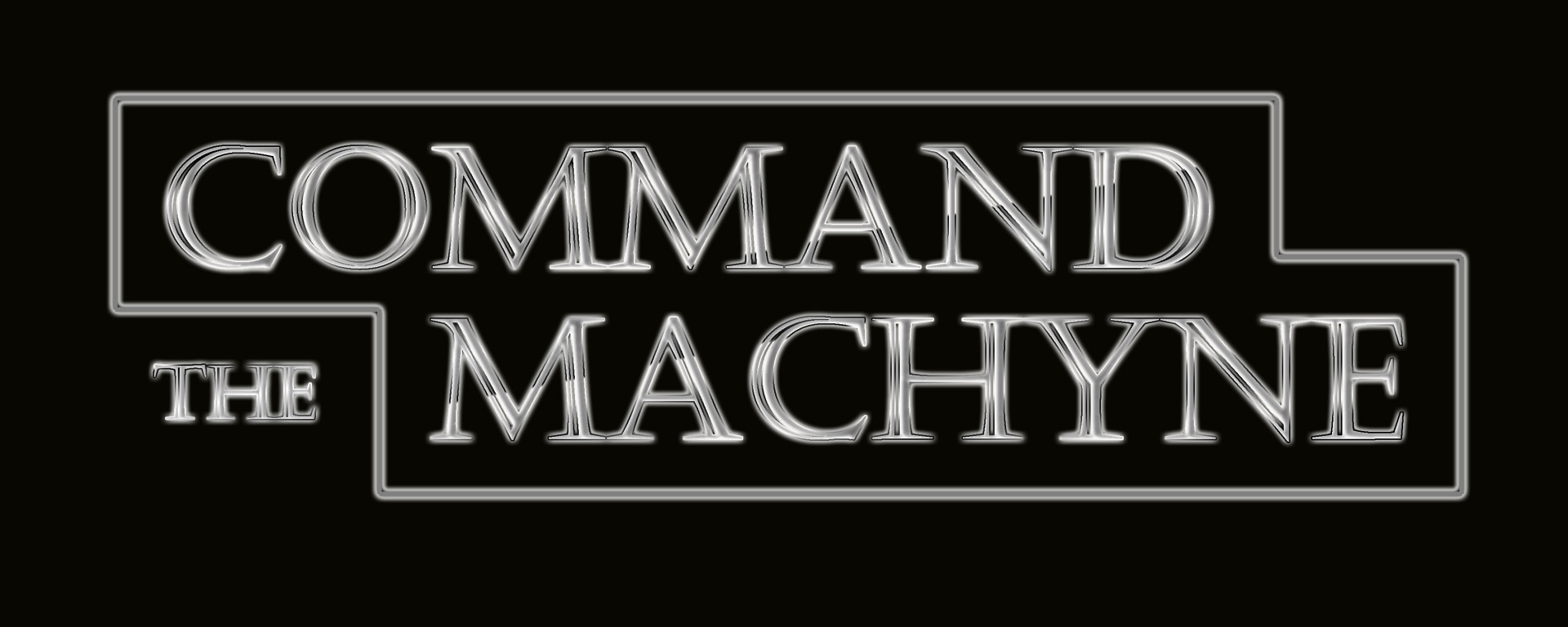 New single by COMMAND THE MACHYNE, Drenched In Pain - contemporaryestablishment