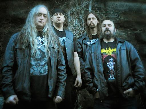"Trupa Incantation a revenit cu un Old School Death Metal Track intitulat ""Fury's Manifesto"""