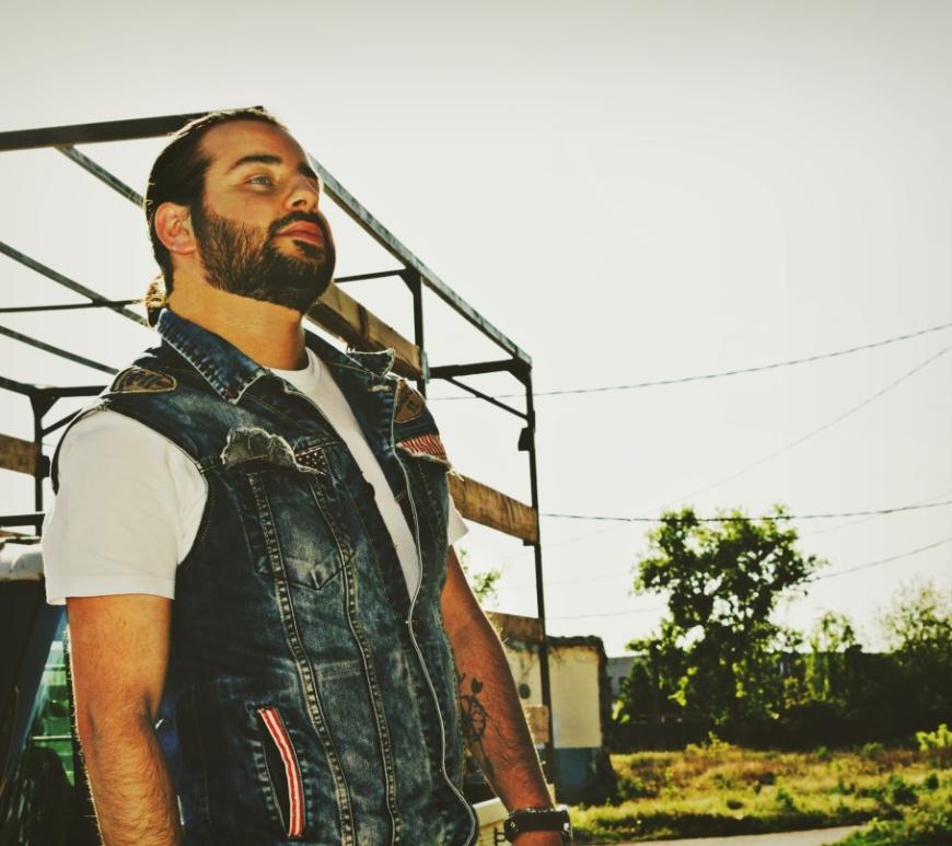 Artistul vasluian Jack-P a lansat o piesă in colaborare cu doi spanioli