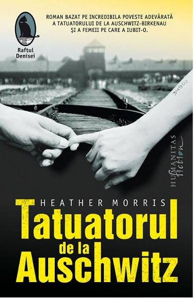Tatuatorul de la Auschwitz ed.2 - Heather Morris