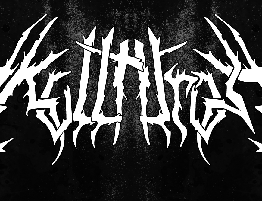 News from UK - Skullthrone - New Album Release