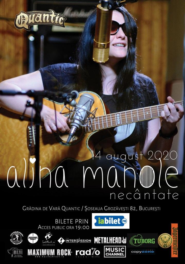 afis-concert-Alina-Manole