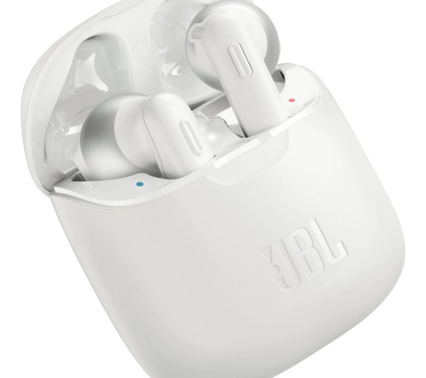 Casti In-Ear True Wireless - JBL Tune 220TWS