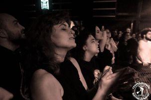 Galerie Foto – Coma & Mountains On My Back Live în Control Bucureşti By Turcu Alex || Contemporary-Establishment