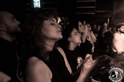 Galerie Foto – Coma & Mountains On My Back Live în Control Bucureşti By Turcu Alex    Contemporary-Establishment