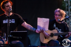 Ada Milea şi Bobo Burlacianu – Concert cu bucaţi din Concerte Live in Club Quantic By Turcu Daniel Alex - Contemporary-Establishment