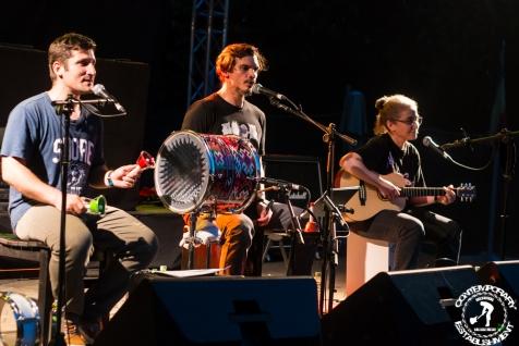 Ada Milea şi Bobo Burlacianu – Concert cu bucaţi din Concerte Live By Turcu Daniel Alex - Contemporary-Establishment