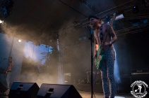 Galerie Foto – Crazy Town, Recycle Bin, Brute Live At Quantic by Turcu Daniel Alex – Contemporary-Establishment