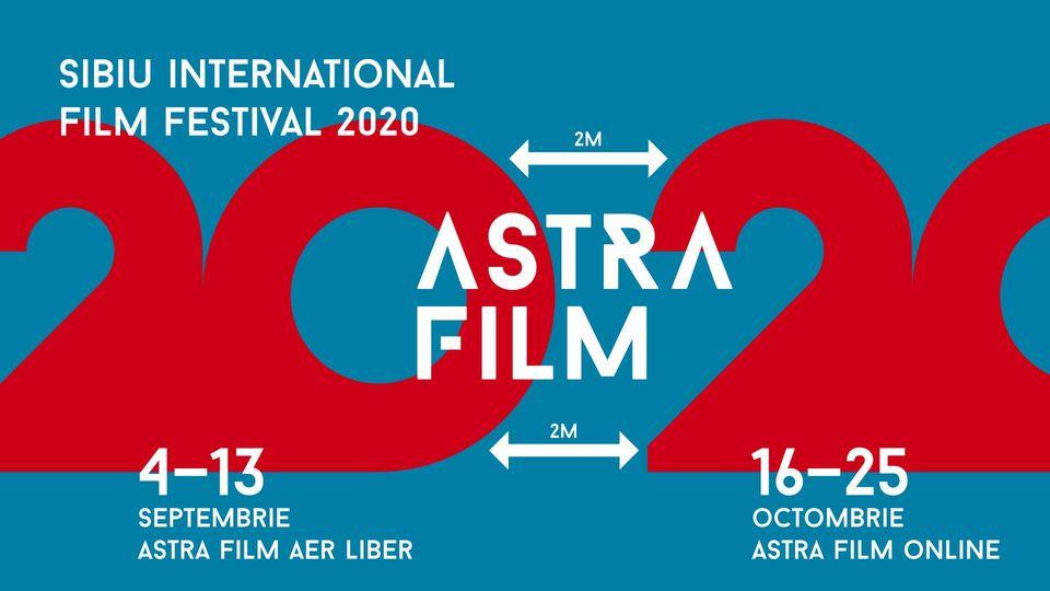 Astra Film Festival 2020 - 4-13 Septembrie