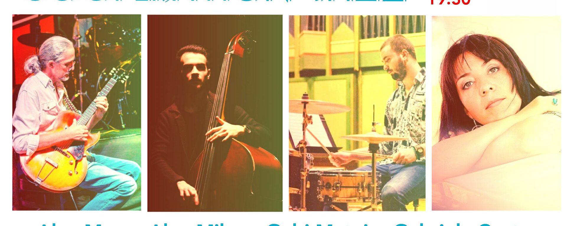 """CoOperation JAZZ"" – concert jazz - 7 Octombrie la Cooperativa"