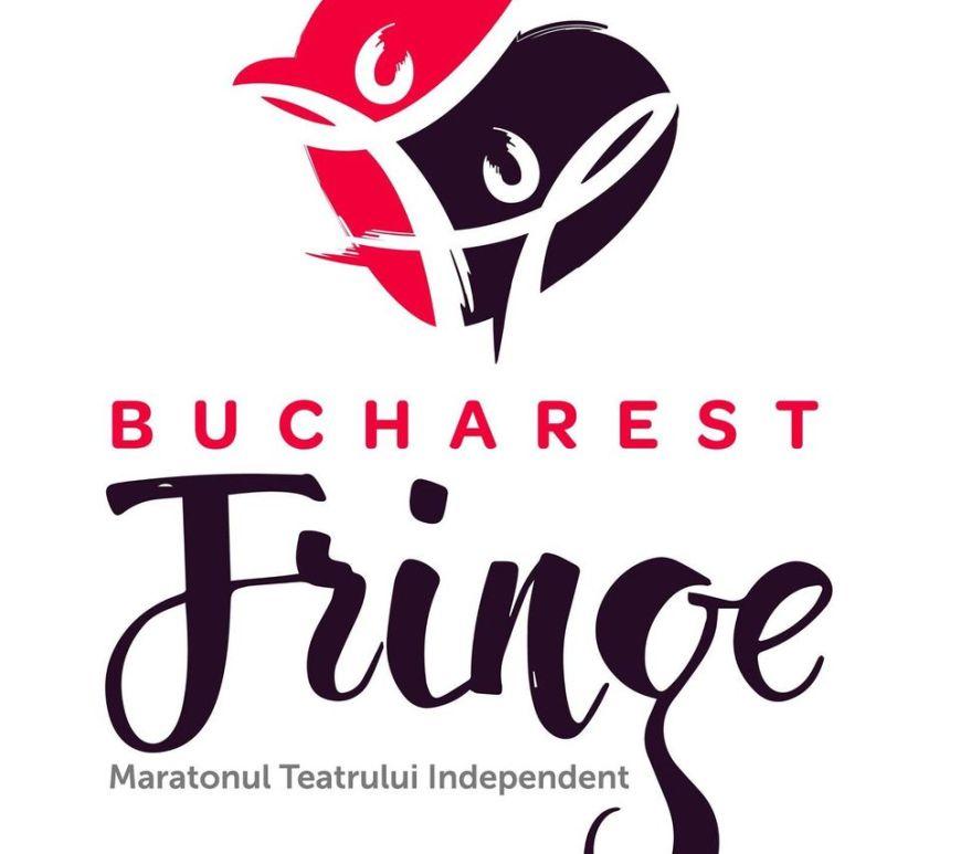 Bucharest Fringe - Maratonul Teatrului Independent