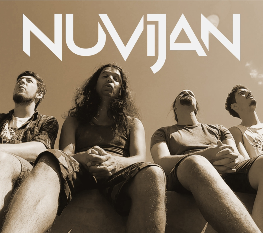 Trupa Nuvijan a lansat videoclipul single-ului Last Regrets