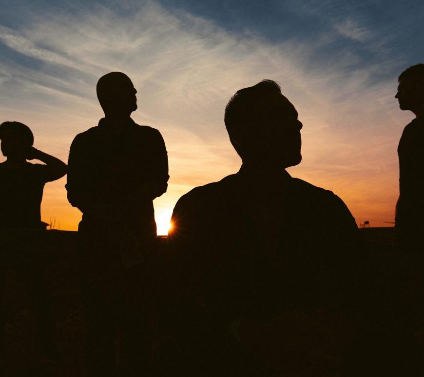 Trupa Guilty se întoarce cu un nou single