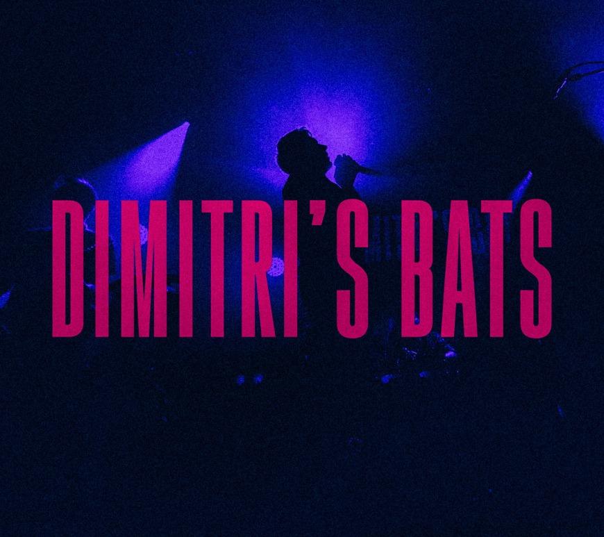 """Trupa Dimitri's Bats a lansat clipul pentru piesa """"Cold"""" împreună cu Muse Quartet"""