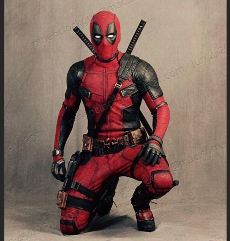 Au aparut zvonuri prin care Marvel doreşte un film Deadpoolverse